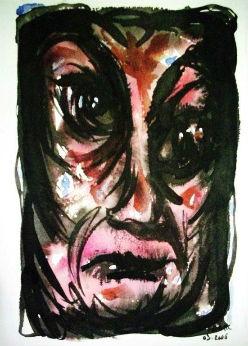 Sans titre, 2006, Anne Lordey - Le Cabinet d`Art Contemporain