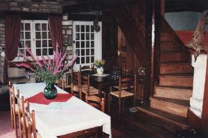 L`Orchidée Home - Initiation Art Contemporain - Séjour