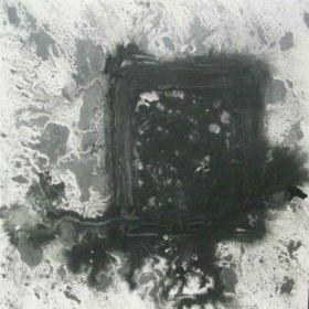 Oeuvre de Francis Gury - Au Cabinet d`Art Contemporain des Week-ends Art